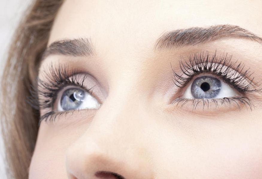 Trockene Augen Hausmittel – Das hilft dir garantiert!