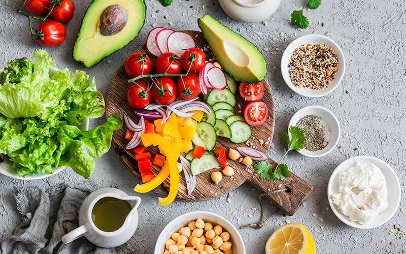 Vitamine und Mineralien – was genau ist das eigentlich?