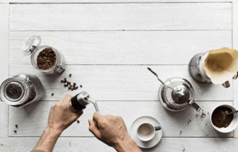 Die Auswirkungen von Koffein auf deinen Körper