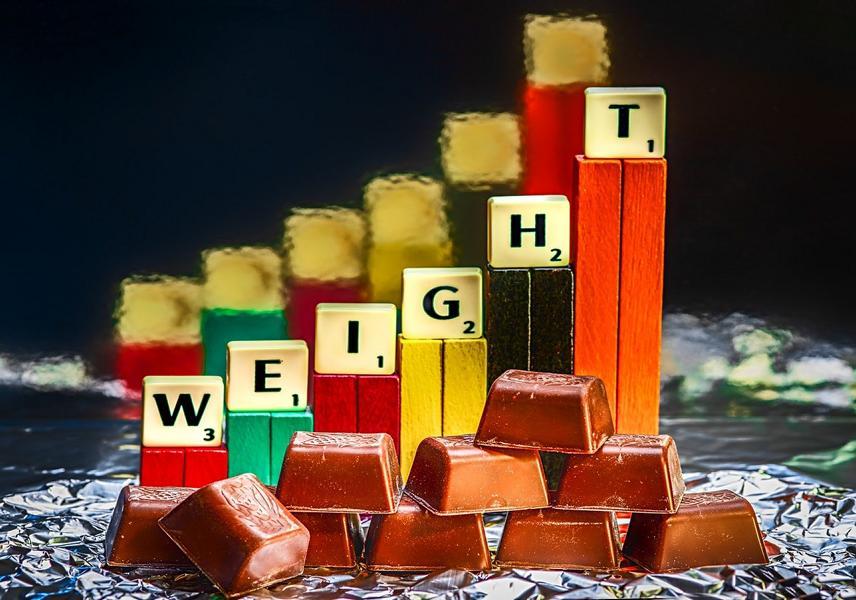 Abnehmen und Kalorien zählen – Wieviel du verbrennst!
