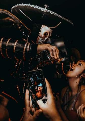 Alkoholismus – Folgen und Wißenswertes!
