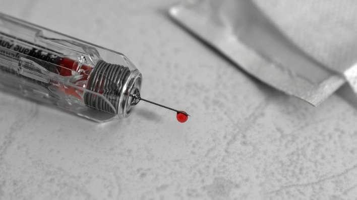 Anämie – Symptome, Ursachen und Behandlung