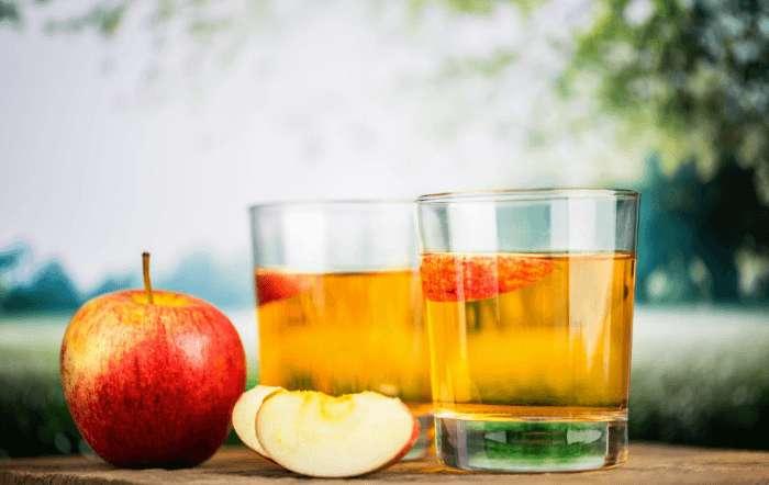 Mit Apfeleßig abnehmen – Anwendung und Dosierungen