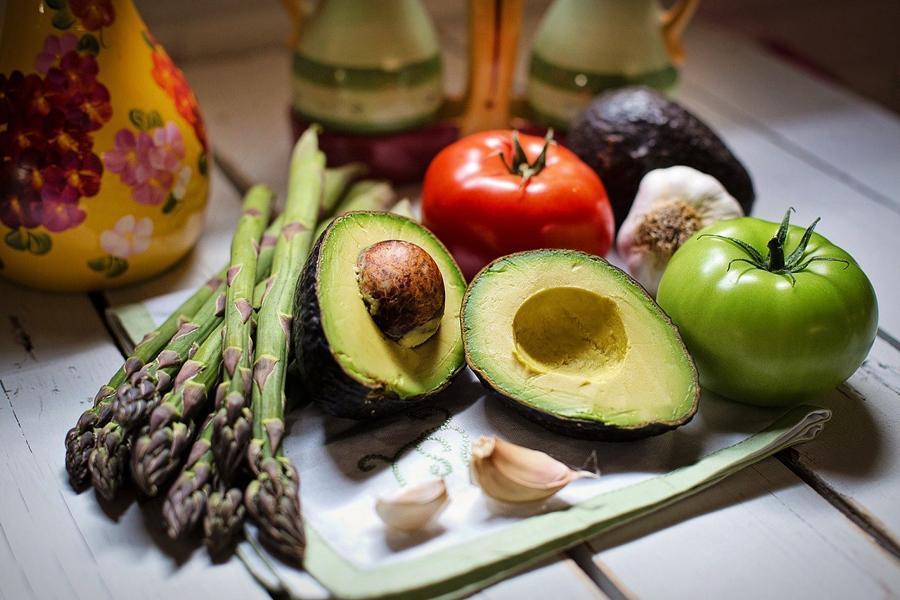 Avocado zum Abnehmen – Die beste Diät!