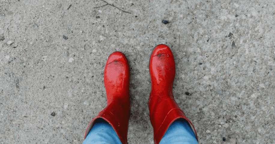 Blase an Fuß, Hand oder Mund – was tun?