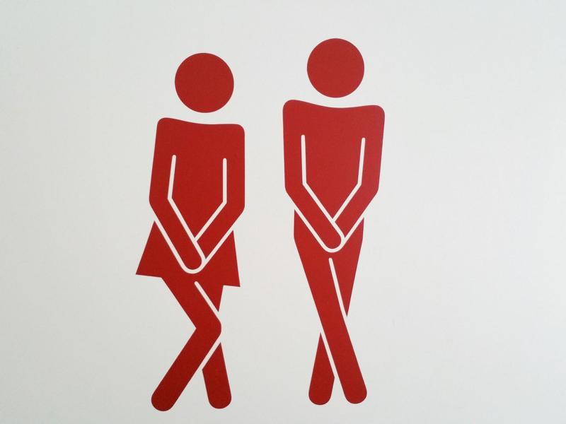Blasenentzündung mit Blut im Urin – Ursachen und Symptome