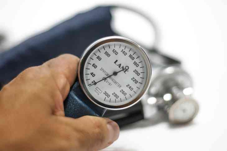 Blutdruck, dein unterer Wert ist zu hoch! – Was tun?