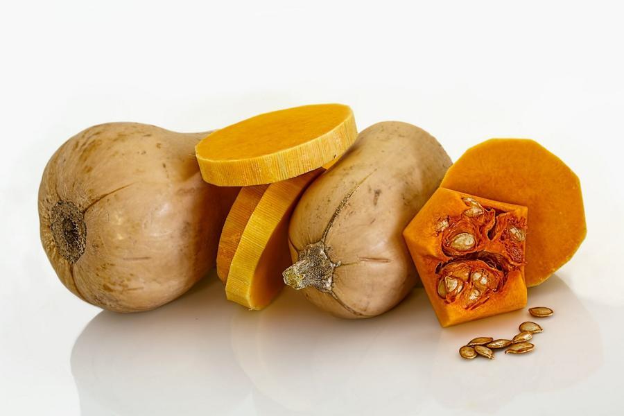 Butternut Kürbis – Kalorien, Nährwertangaben und Vorteile!