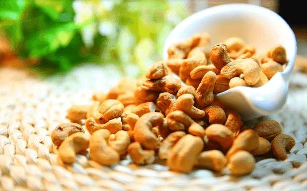 Sind Cashew Nüße gesund? –  Gesundheitliche Vorteile