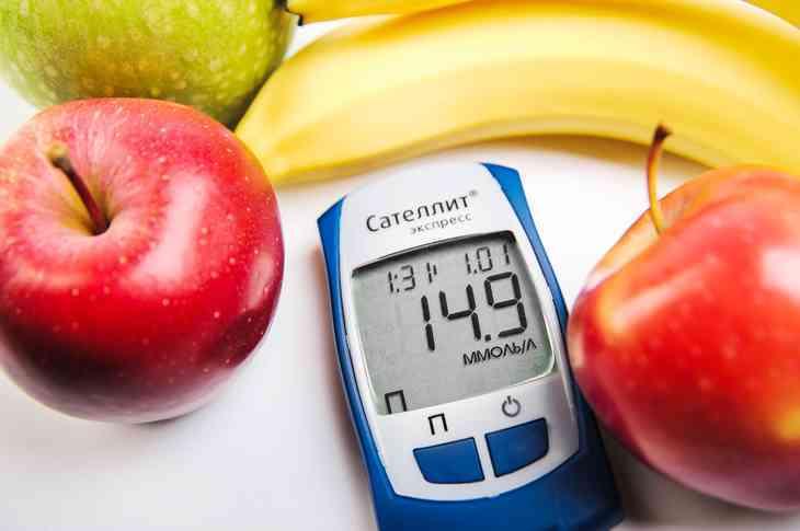 Diabetes Typ 2 Ernährung – Diätplan erstellen und umstellen