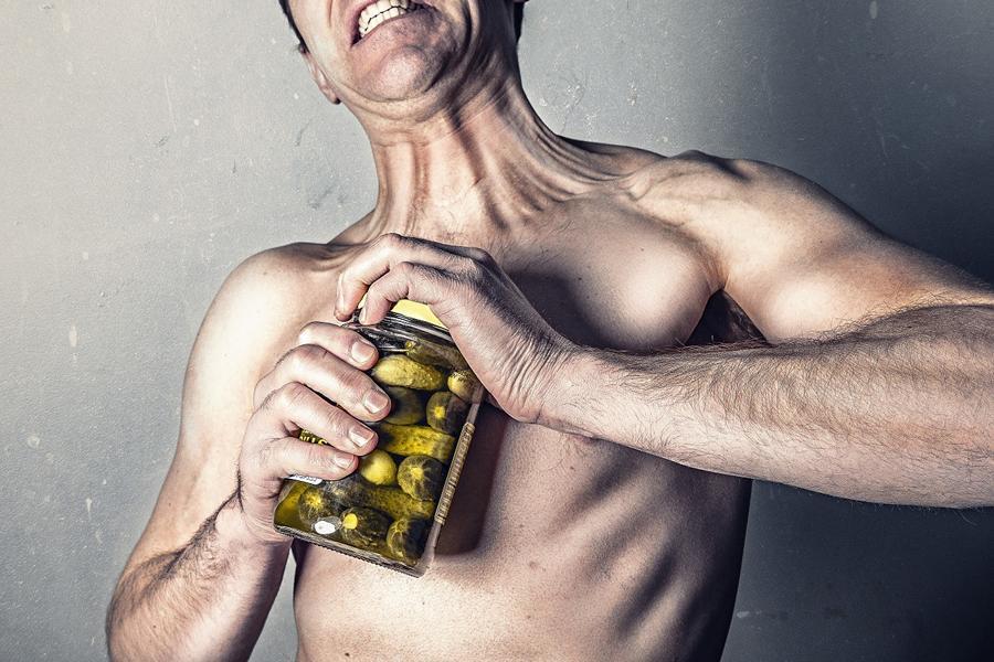 Druck auf der Brust – 9 natürliche Behandlungen