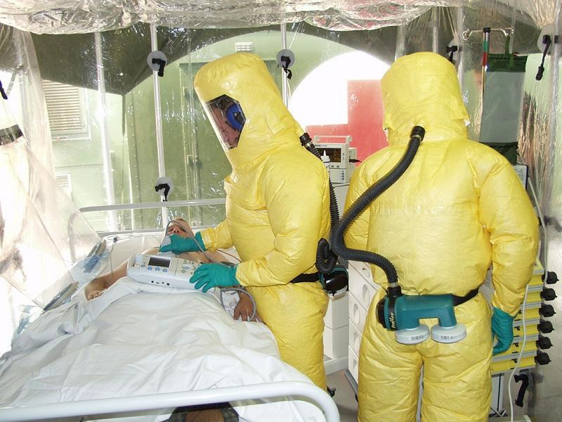 Ebola Symptome – Ursachen, Umgang und Bewältigung