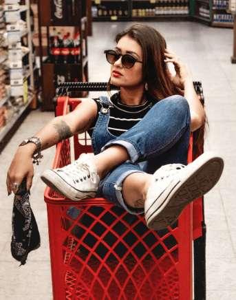 Wie sollte deine Einkaufsliste zum abnehmen sein? – So!