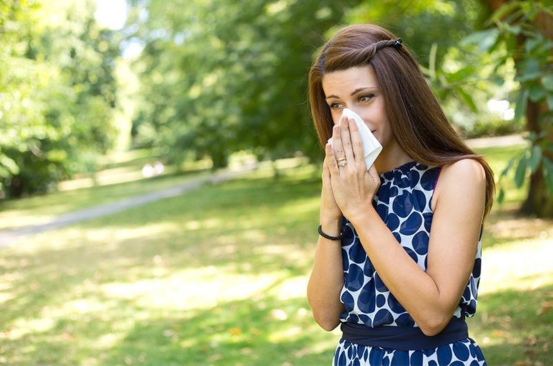 Erkältung im Sommer – Behandlung, Vorbeugung, Daür