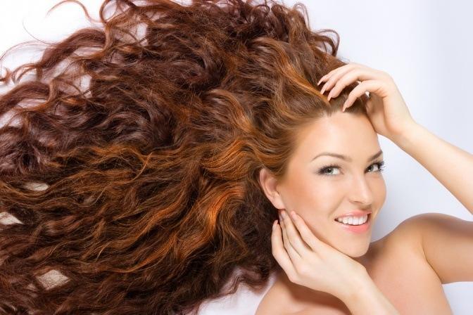 12 natürliche tipps für mehr Haarwachstum bild