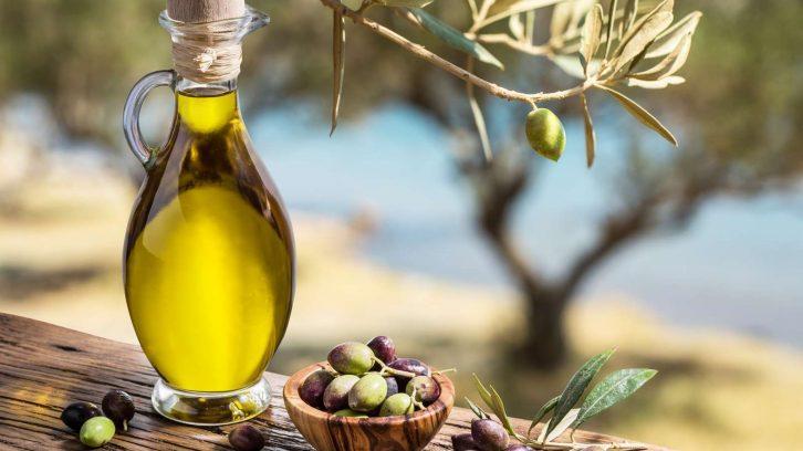 Olivenöl zum Braten – welches Öl ist am Besten?