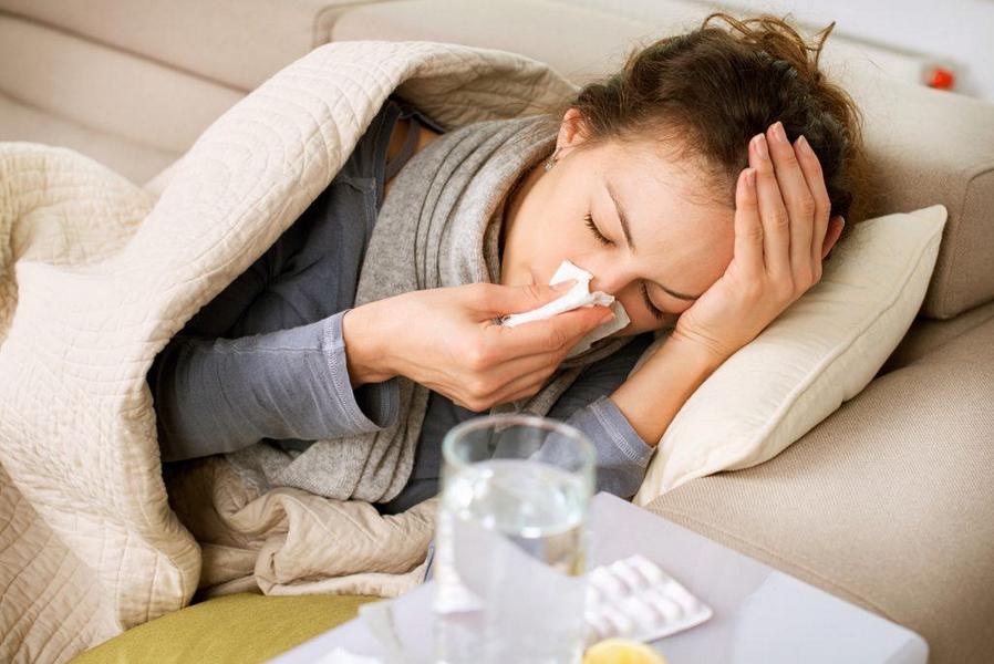 Wie lange ist Grippe ansteckend? Daür und Behandlung