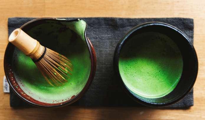 Grüner Tee zum abnehmen – Vorteile dieses Getränks!