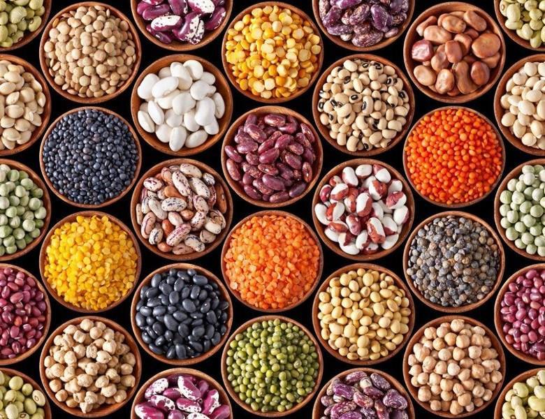 Was sind Hülsenfrüchte? 7 gesunde Bohnen und Hülsenfrüchte