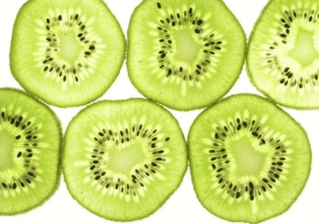 ist kiwi gesund bild