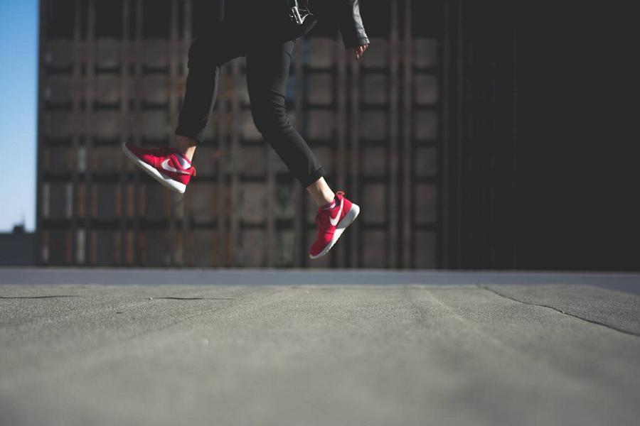 Mit Joggen abnehmen – Lauf dich gesund und schlank!