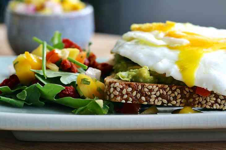 Lebensmittel mit viel Eiweiß – 20 tolle Varianten!