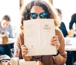 Low Carb im Restaurant essen – Wie du richtig bestellst!
