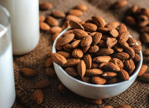 Vitamin B2 Lebensmittel – die richtige Ernährung!