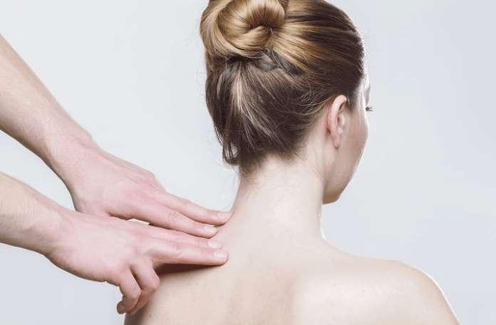 Schmerzen im Nacken und Hinterkopf: Ursachen und Behandlung