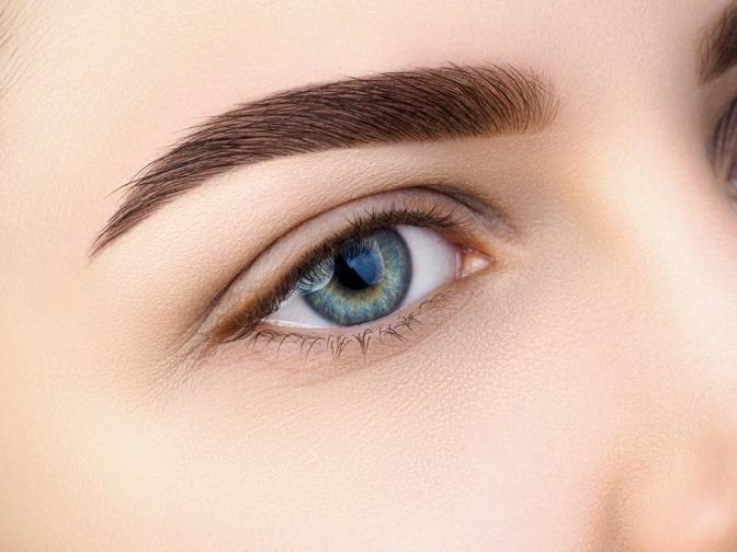 Permanent Make Up Augenbraün – was ist das eigentlich?