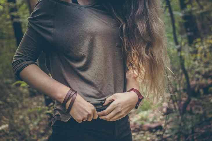 Schmerzen im rechten Oberbauch – Ursachen und Behandlung