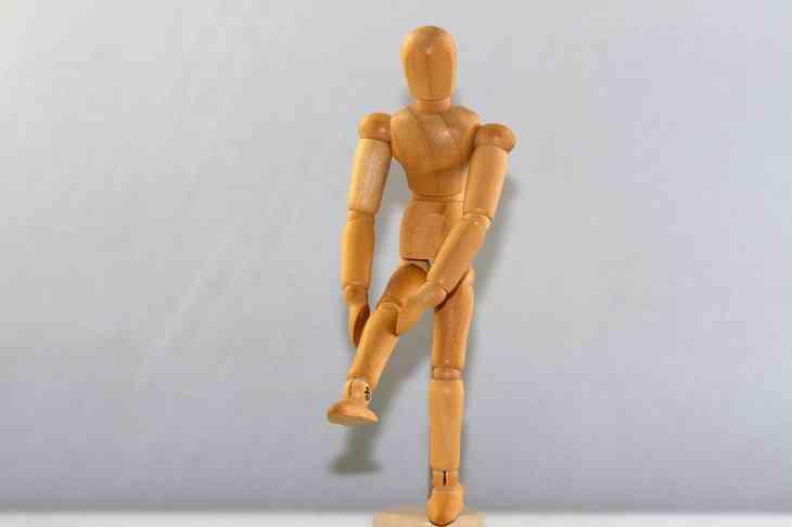 Schmerzen in der Kniekehle – Mögliche Ursachen