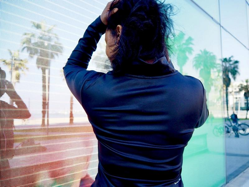 Schmerzen in der Schulter – Ursachen + Behandlungen