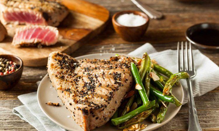 thunfisch gesund