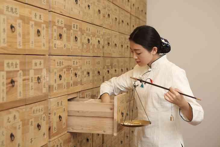 Traditionelle chinesische Medizin (TCM) – Was du wißen solltest!