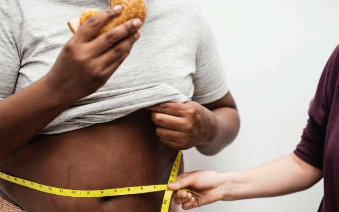 Ursachen deiner Gewichtszunahme – 8 mögliche Gründe!