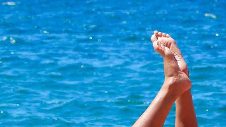Wasser in den Beinen – Was du dagegen tun kannst!