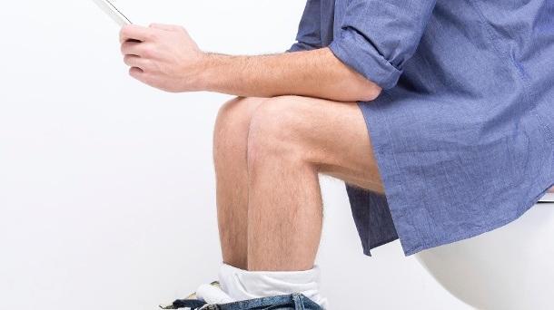 Blut im Urin – Symptome, Ursachen und Risikofaktoren
