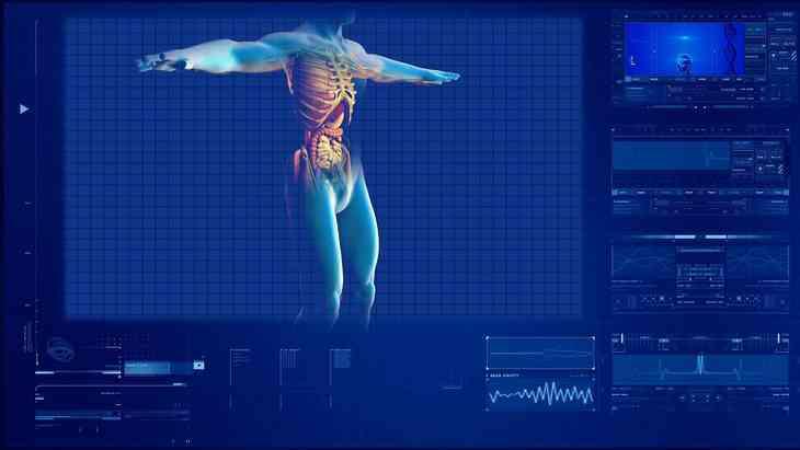 Wo liegt die Bauchspeicheldrüse – Welche Funktionen hat sie?