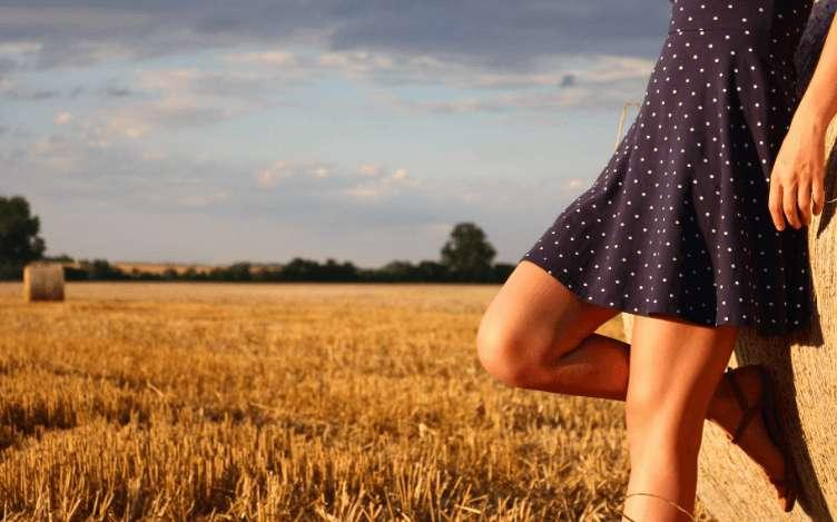 Zyste im Knie – Ursachen, Symptome und Diagnose