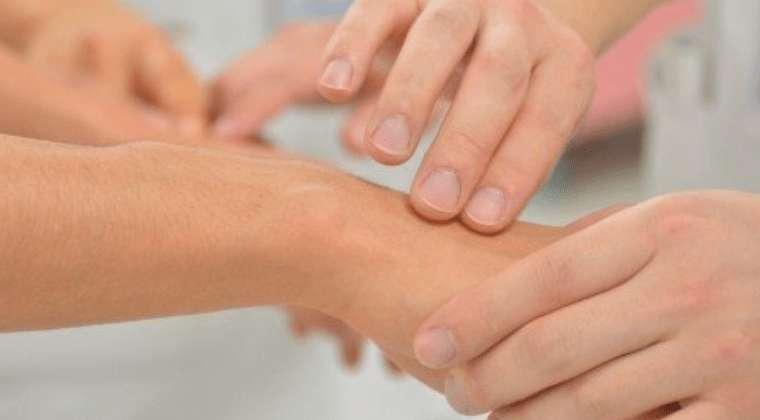 Was ist eine Zyste? Arten, Ursachen, Symptome, Behandlungen